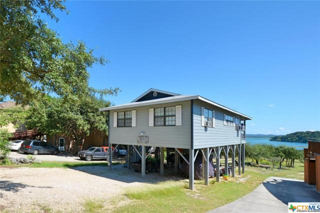 2669 Lakeview, Canyon Lake, TX 78133 (MLS #361642) :: Kopecky Group at RE/MAX Land & Homes
