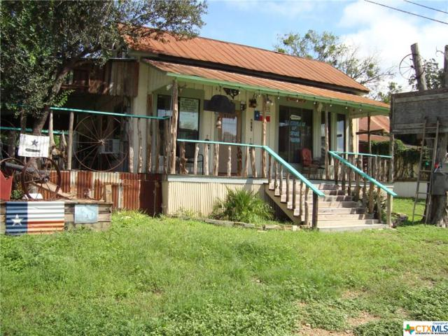 608 Water, Gonzales, TX 78629 (MLS #361649) :: Kopecky Group at RE/MAX Land & Homes