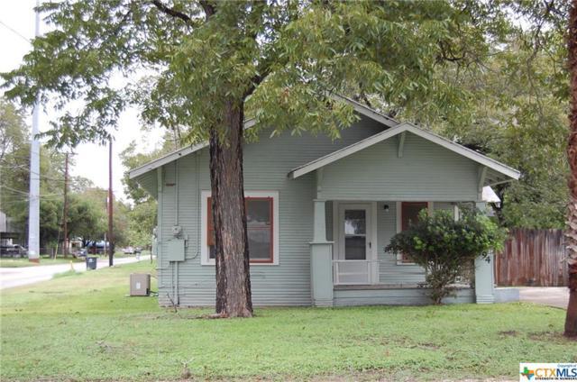 494 N Washington Avenue, New Braunfels, TX 78130 (MLS #361661) :: Erin Caraway Group