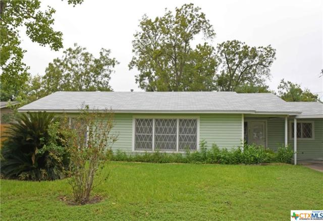 1005 Oliver Street, Victoria, TX 77901 (MLS #361712) :: Kopecky Group at RE/MAX Land & Homes