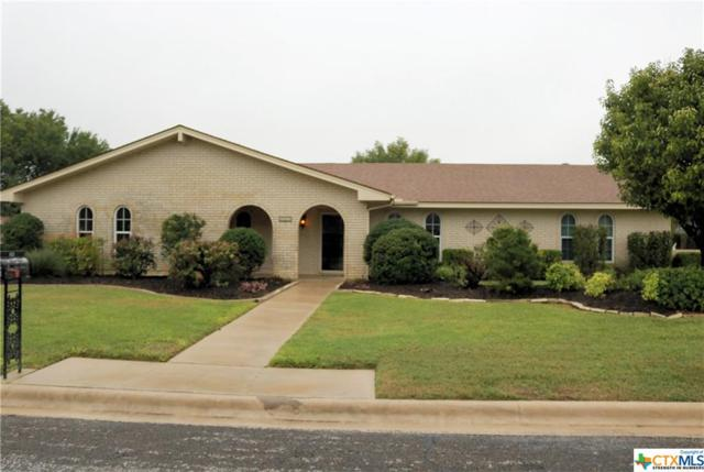 802 E Woodlawn, Harker Heights, TX 76548 (MLS #361713) :: The Suzanne Kuntz Real Estate Team
