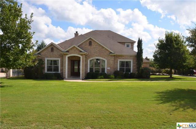 225 Sebastian, Georgetown, TX 78633 (MLS #361716) :: Kopecky Group at RE/MAX Land & Homes