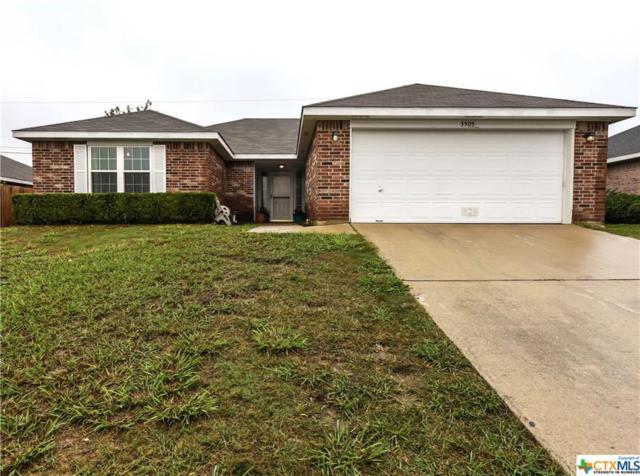 3505 Solomon Drive, Killeen, TX 76542 (MLS #361717) :: Vista Real Estate