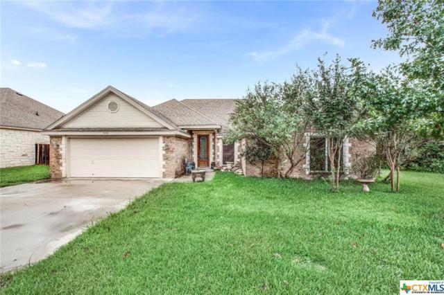 3309 Bonham, Temple, TX 76502 (MLS #361718) :: Vista Real Estate