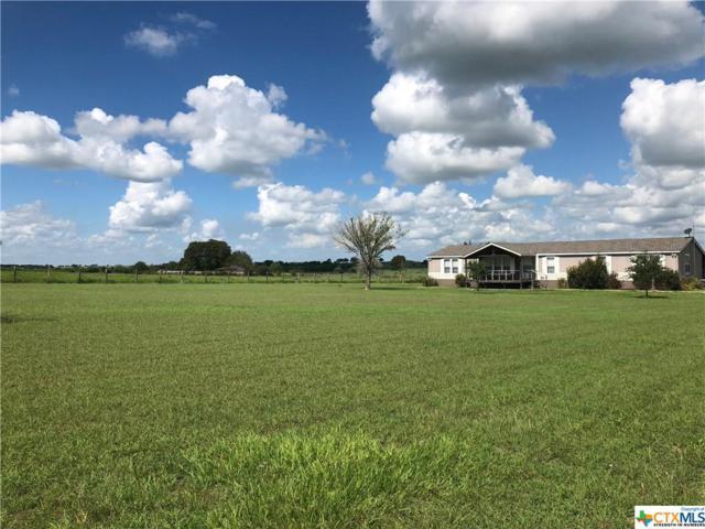 3832 Morris Community, Yoakum, TX 77995 (MLS #361724) :: RE/MAX Land & Homes