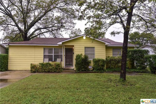 1403 Alta Mira Drive, Killeen, TX 76541 (MLS #361727) :: Vista Real Estate