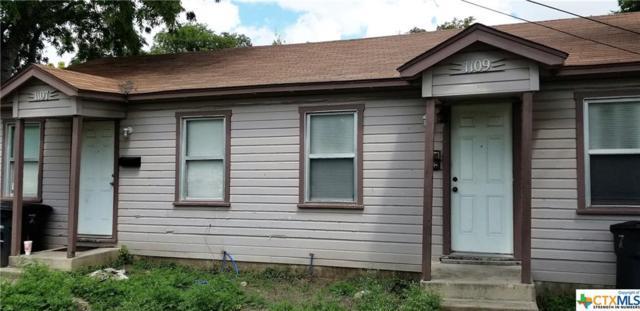 1107 Attas, Killeen, TX 76541 (MLS #361729) :: Vista Real Estate