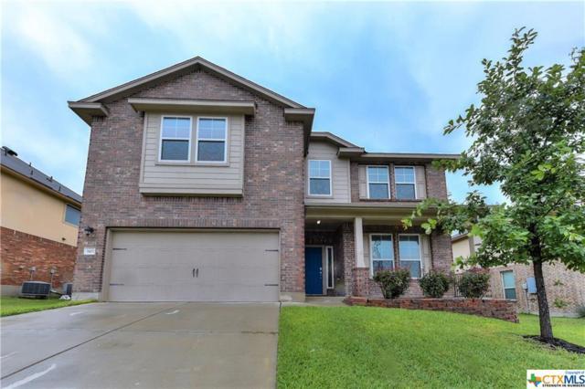 3107 Cricklewood, Killeen, TX 76542 (MLS #361739) :: Vista Real Estate