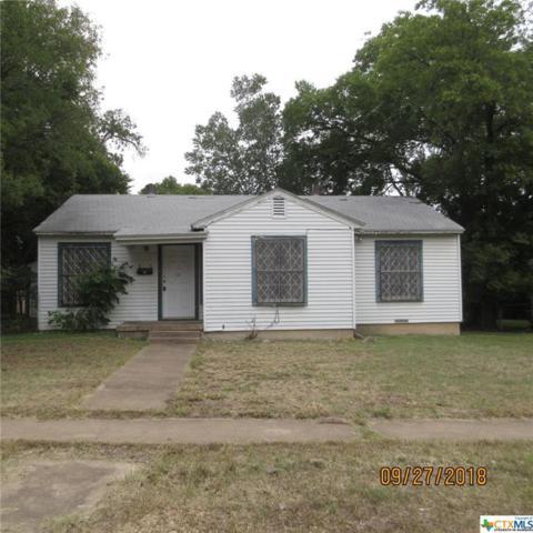 1610 N 22nd Street, Killeen, TX 76541 (MLS #361741) :: Vista Real Estate