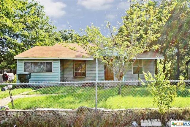 705 Kern Road, Killeen, TX 76541 (MLS #361759) :: Vista Real Estate