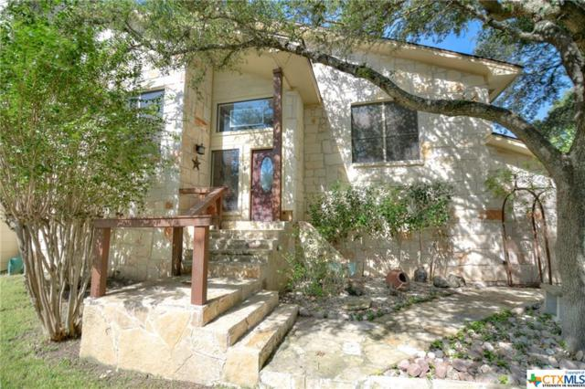 3409 Chisholm Trail, Salado, TX 76571 (MLS #361764) :: Vista Real Estate