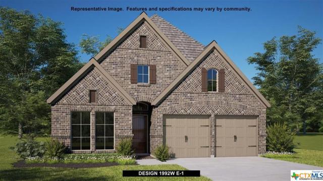 8414 Flint Cove, San Antonio, TX 78254 (MLS #361783) :: Vista Real Estate