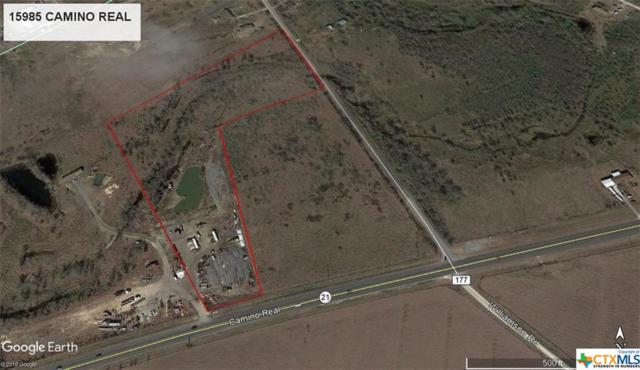 15985 Camino Real, Kyle, TX 78640 (MLS #361792) :: Magnolia Realty