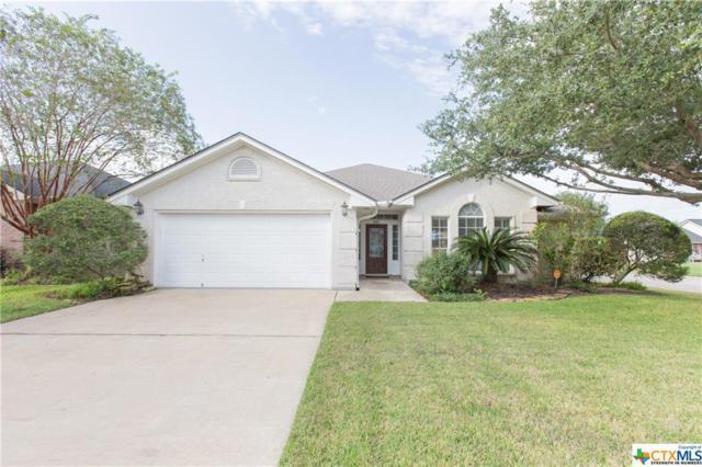 101 Windwood, Victoria, TX 77904 (MLS #361794) :: The Suzanne Kuntz Real Estate Team