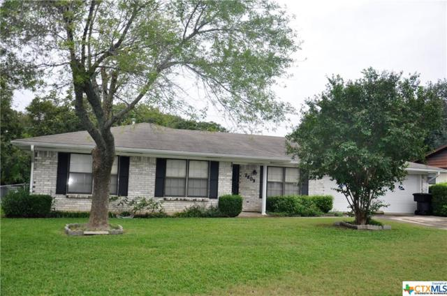 2609 Forest, Temple, TX 76502 (MLS #361798) :: Vista Real Estate