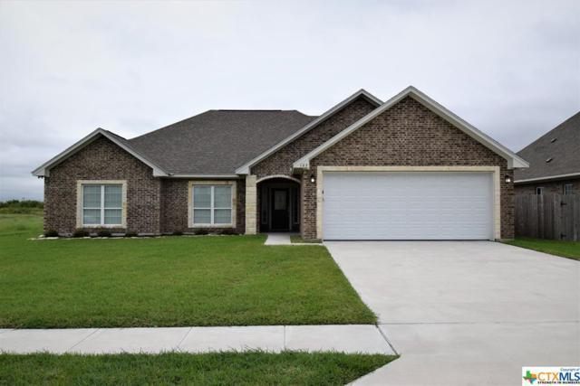 103 Agate, Port Lavaca, TX 77979 (MLS #361803) :: RE/MAX Land & Homes