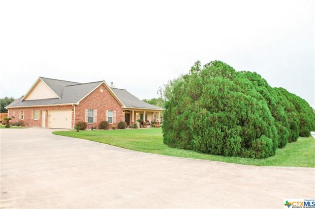 410 Cottonwood, Victoria, TX 77904 (MLS #361814) :: Vista Real Estate