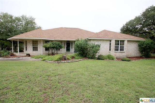 5635 Circle Oak, Bulverde, TX 78163 (MLS #361827) :: Vista Real Estate