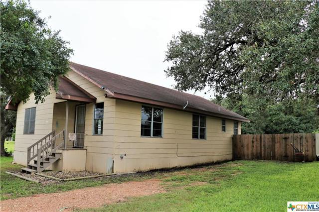 212 S Duval Street, Goliad, TX 77963 (MLS #361831) :: RE/MAX Land & Homes