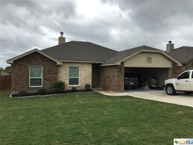 2517 Elk Creek, Temple, TX 76504 (MLS #361834) :: Vista Real Estate
