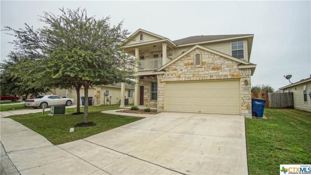 2124 Sinclair Drive, New Braunfels, TX 78130 (MLS #361835) :: Vista Real Estate