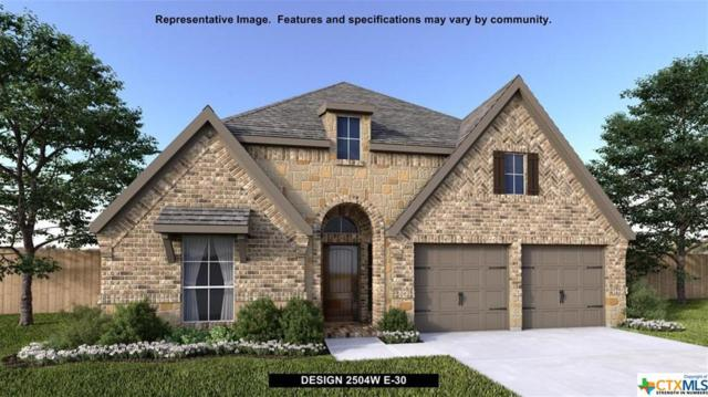 301 Durata Drive, San Marcos, TX 78666 (MLS #361841) :: Vista Real Estate