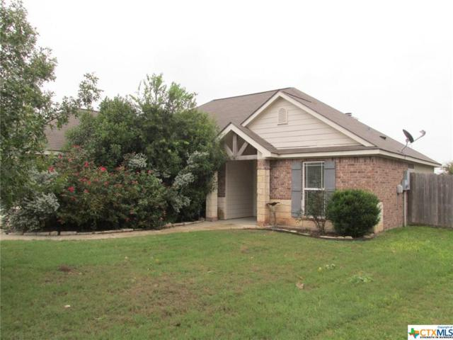 7515 Amber Meadow, Temple, TX 76502 (MLS #361859) :: Magnolia Realty