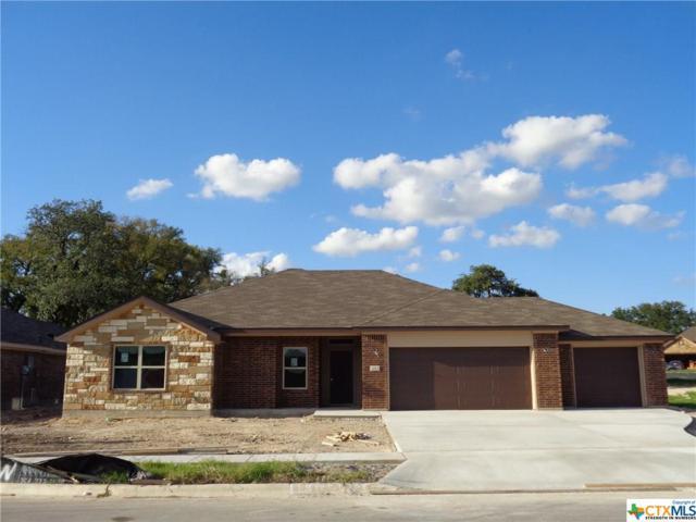 1713 Risen Star Lane, Copperas Cove, TX 76522 (MLS #361909) :: The Suzanne Kuntz Real Estate Team