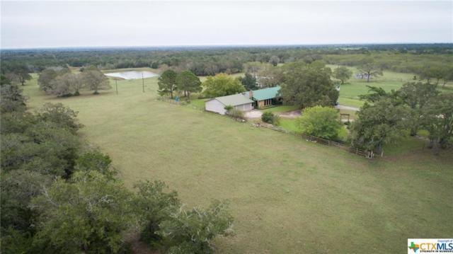 14199 E State Highway 97, Waelder, TX 78959 (MLS #361938) :: Magnolia Realty