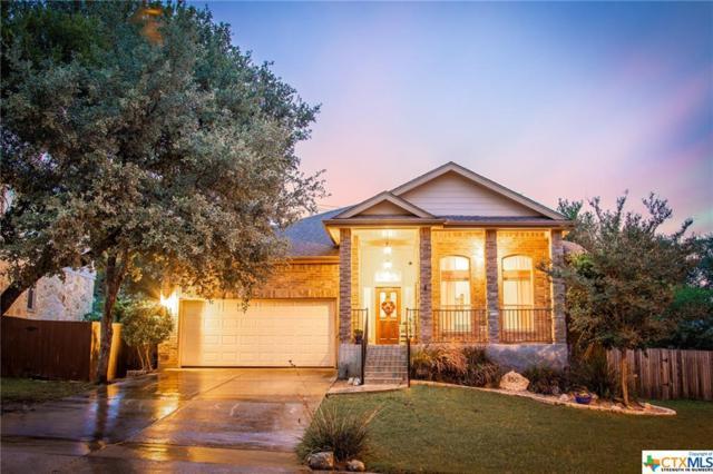 850 San Fernando, New Braunfels, TX 78132 (MLS #361956) :: Erin Caraway Group