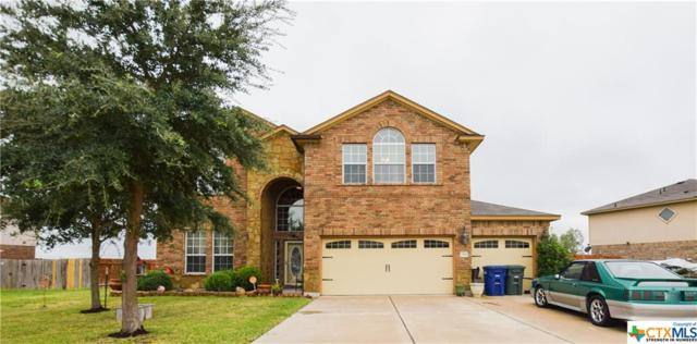 2301 Lindsey, Copperas Cove, TX 76522 (MLS #361973) :: The Suzanne Kuntz Real Estate Team