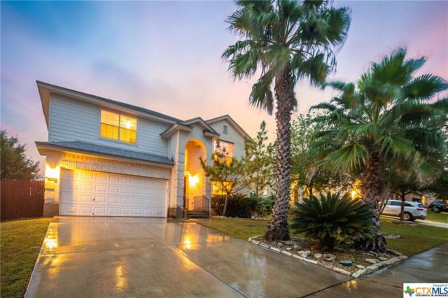 2430 Duval Drive, New Braunfels, TX 78130 (MLS #362002) :: Berkshire Hathaway HomeServices Don Johnson, REALTORS®