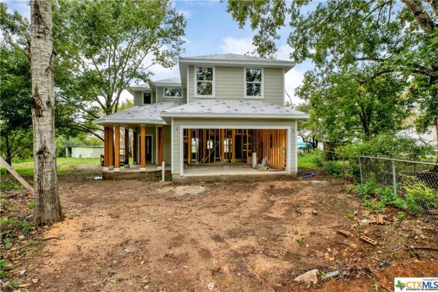 1047 Dunlap, New Braunfels, TX 78130 (MLS #362053) :: RE/MAX Land & Homes
