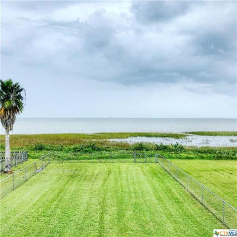 313 S Washington, Port O'Connor, TX 77982 (MLS #362066) :: Magnolia Realty