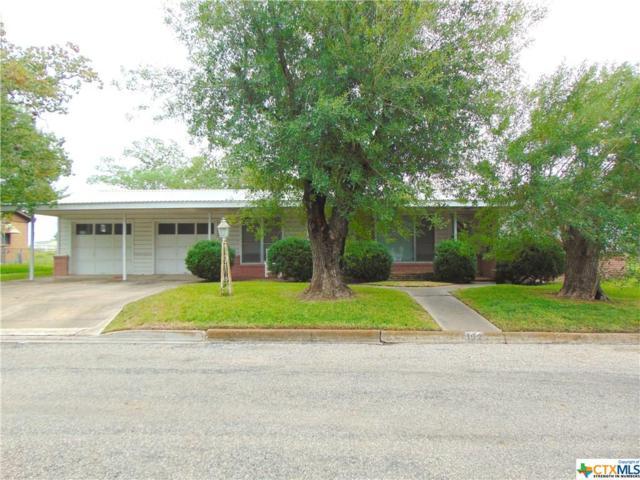102 Rick Drive, Hallettsville, TX 77964 (MLS #362122) :: RE/MAX Land & Homes