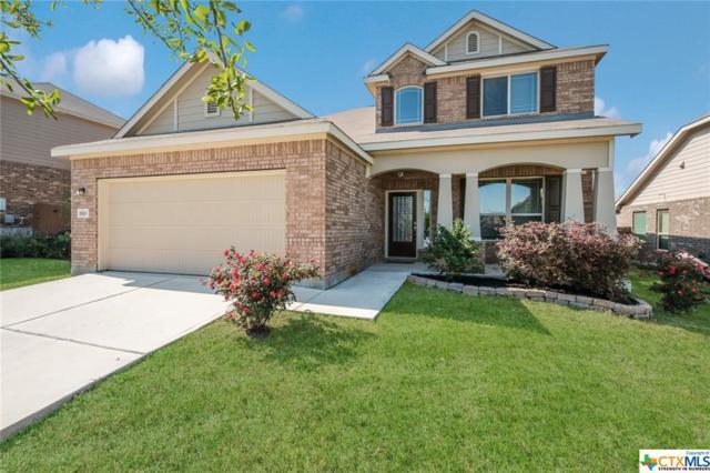 1810 Logan Trail, New Braunfels, TX 78130 (MLS #362127) :: The Suzanne Kuntz Real Estate Team