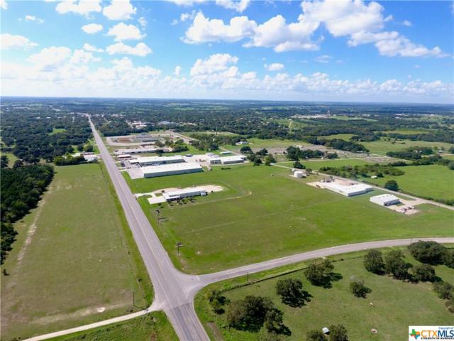 0 E Us Highway 90, Hallettsville, TX 77964 (MLS #362165) :: The Real Estate Home Team