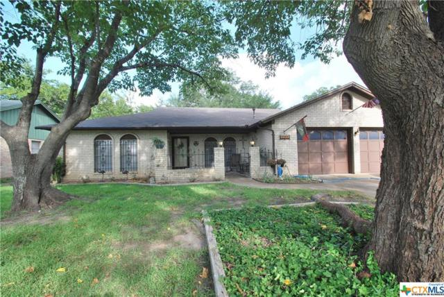 3707 Cole Porter, Temple, TX 76502 (MLS #362216) :: The Suzanne Kuntz Real Estate Team