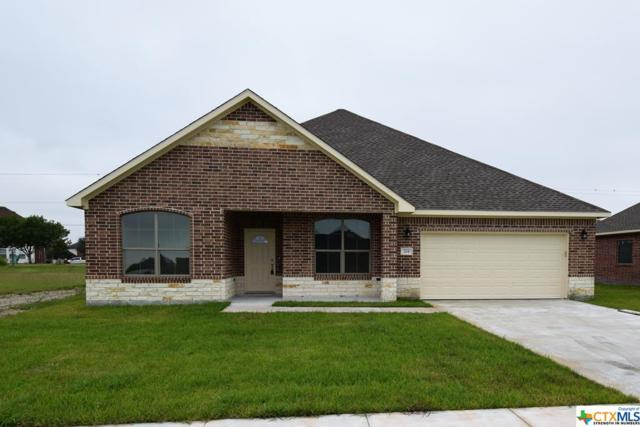 204 Jasper, Port Lavaca, TX 77979 (MLS #362229) :: RE/MAX Land & Homes
