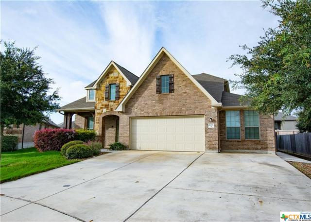 2098 Western Pecan, New Braunfels, TX 78130 (MLS #362279) :: The Suzanne Kuntz Real Estate Team