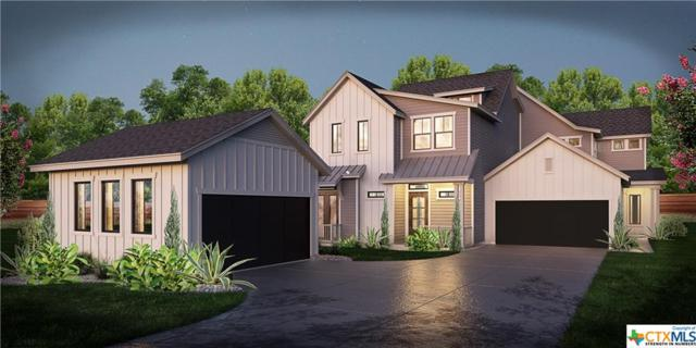 908 E 15th Street A, Austin, TX 78702 (MLS #362340) :: RE/MAX Land & Homes