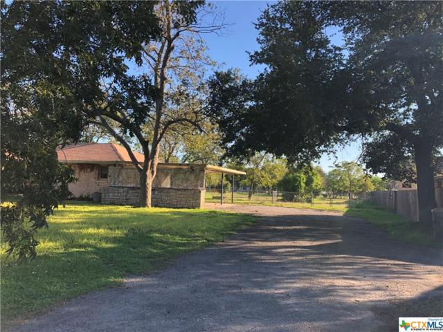 801 W Center, Kyle, TX 78640 (MLS #362371) :: Erin Caraway Group