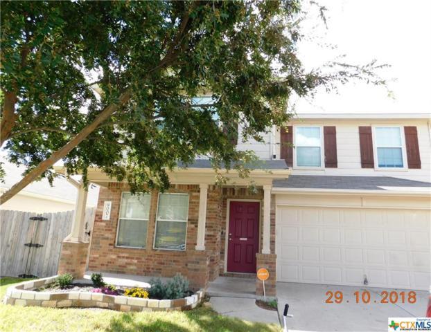 9007 Bellgrove Court, Killeen, TX 76542 (MLS #362399) :: The Suzanne Kuntz Real Estate Team