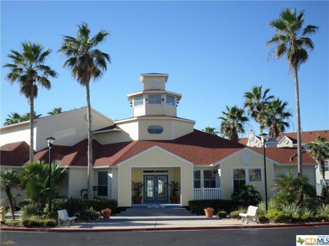14721 Whitecap #291, Corpus Christi, TX 78418 (MLS #362436) :: RE/MAX Land & Homes