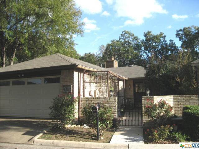 3915 River Oaks Circle, Temple, TX 76504 (MLS #362594) :: Berkshire Hathaway HomeServices Don Johnson, REALTORS®