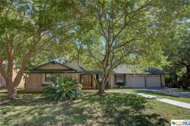 New Braunfels, TX 78130 :: Berkshire Hathaway HomeServices Don Johnson, REALTORS®