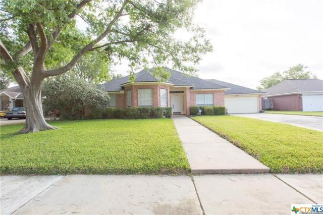 312 Kelly, Victoria, TX 77904 (MLS #362618) :: Kopecky Group at RE/MAX Land & Homes