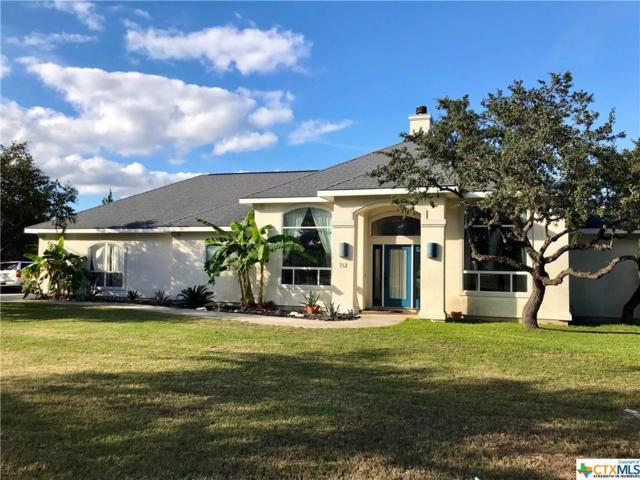 752 Pinnacle Parkway, New Braunfels, TX 78132 (MLS #362636) :: The Suzanne Kuntz Real Estate Team