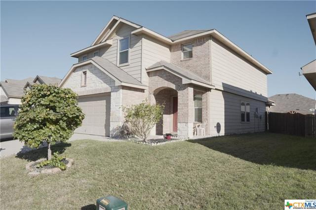 113 W Gemini, Killeen, TX 76542 (MLS #362661) :: Berkshire Hathaway HomeServices Don Johnson, REALTORS®