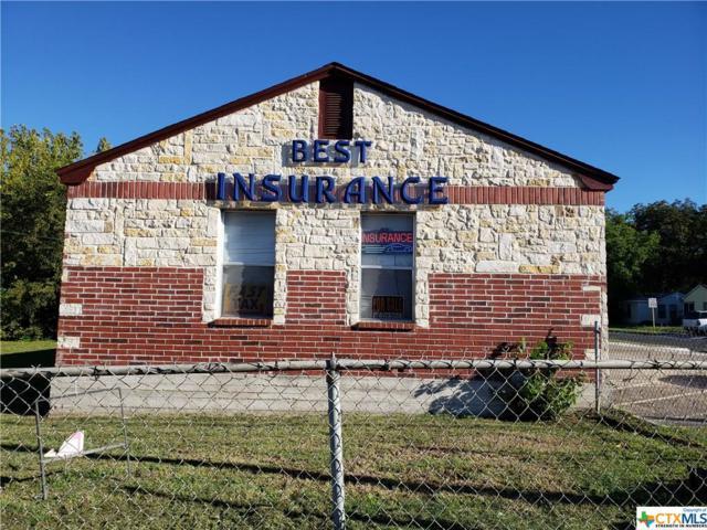 1001 Alexander, Killeen, TX 76541 (MLS #362695) :: Magnolia Realty